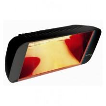 Elektromos infravörös hősugárzó Heliosa 66 öntöttvas színű - 2000 W