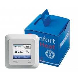 Termosztát - Comfort Heat Comfort Touch