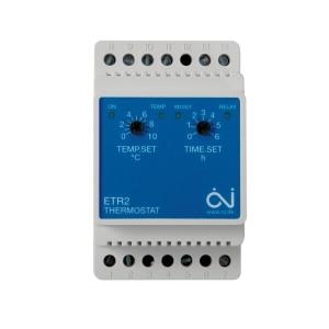 Termosztát - Comfort Heat ETR2-1550 hóolvasztó rendszerhez