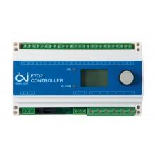 Termosztát - Comfort Heat ETO2-4550 automata hóolvasztó rendszerhez