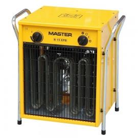 Elektromos hőlégfúvó - Master B15EPB 15 kW