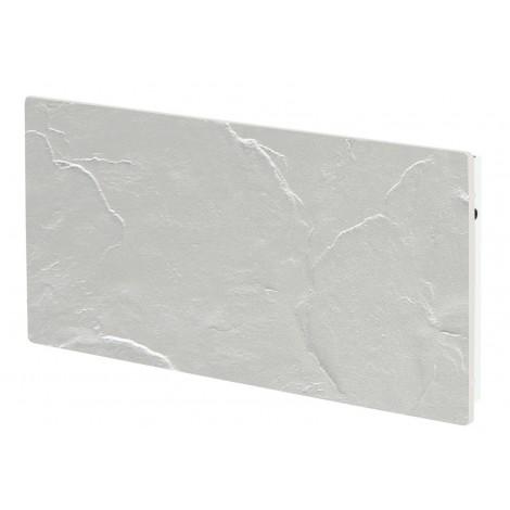 Elektromos kerámia hőtárolós fűtőpanel - Climastar Smart Touch fehér pala 2000 W
