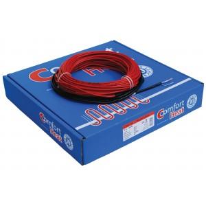 Elektromos fűtőkábel melegburkolathoz - Comfort Heat CTAV-10, 90 m, 950W