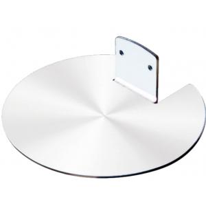 Climastar Tartóláb - 20cm Rozsdamentes Acél (50x50 Modelhez)