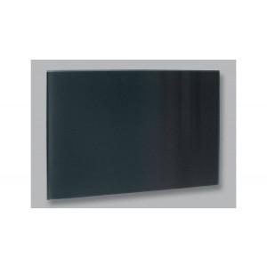 Elektromos infrapanel - G-OLD-GR500- ÜVEG 5-6 nm/panel - fekete 500W