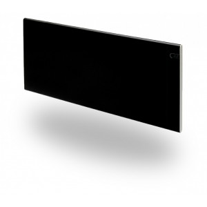 Elektromos fűtőpanel - Adax NEO NP fekete 800 W