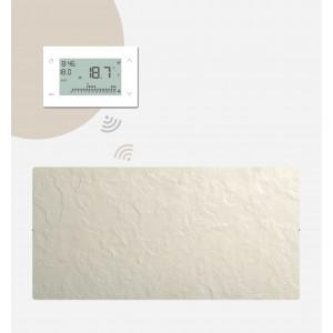 ClimaStar Wireless 100x35 1500W fehér pala