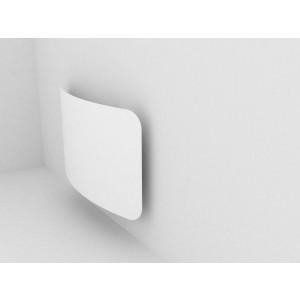 ClimaStar Convex fekvő 500 W fehér