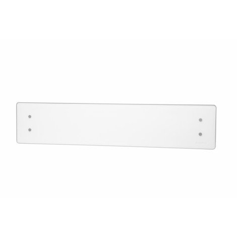 "Adax Clea WiFi ""L"" elektromos fűtőpanel – 1000W fehér"