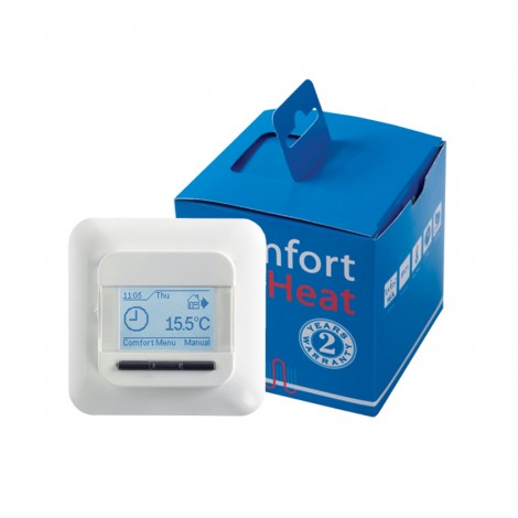Termosztát - Comfort Heat C 511-T Elektromos