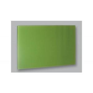 Elektromos infrapanel - G-OLD-GR700- ÜVEG 5-6 nm/panel - zöld 700W
