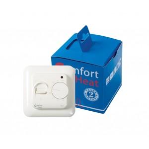 Termosztát - Comfort Heat C-501 Elektromos