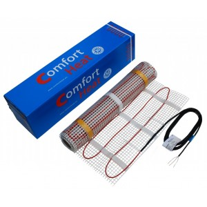 Elektromos fűtőszőnyeg hidegburolathoz - Comfort Heat CTAE-160, 3 m2, 480W