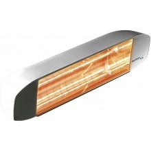 Elektromos infravörös hősugárzó Heliosa 11 Fehér - 1500 W