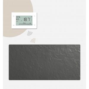 ClimaStar Wireless 100x35 1500W fekete pala