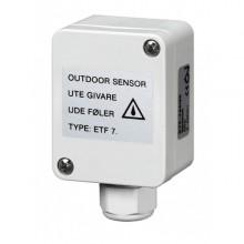 Termosztát - Comfort Heat Kültéri szenzor ETF-744/99 (ETO-4550 és ETR2-1550 termosztátokhoz)