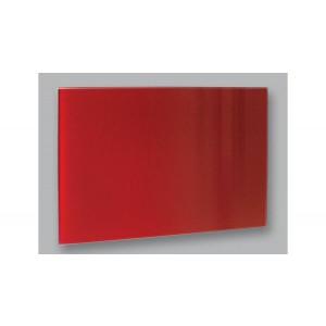 Elektromos infrapanel - G-OLD-GR700- ÜVEG 5-6 nm/panel - piros 700W