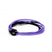 Elektromos önszabolyozó fűtőkábel - Comfort Heat Pipeheat 10; 5 m, 230V