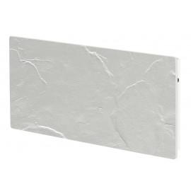 Elektromos kerámia hőtárolós fűtőpanel - Climastar Smart Touch fehér pala 1500 W