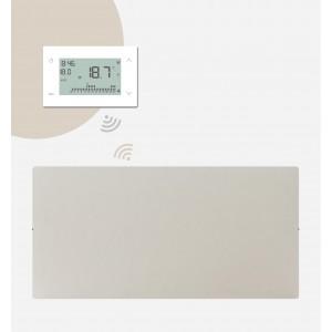 ClimaStar Wireless 800W fehér kasmír